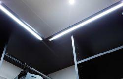 LED innfelt